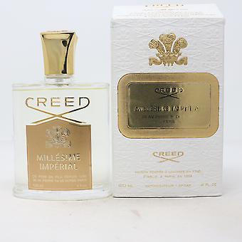 Millesime Imperial by Creed Eau De Parfum 4.0oz/120ml Spray Damaged Box