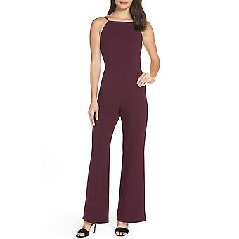 French Connection | Whisper Wide-Leg Jumpsuit