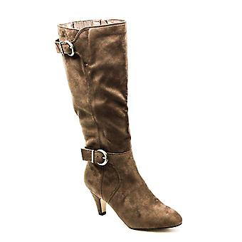 Bella Vita | Toni II Plus Wide Calf Heel Boots