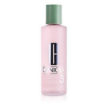 Clarifying Lotion 3 Twice A Day Exfoliator (Formulated for Asian Skin) 400ml or 13.5oz