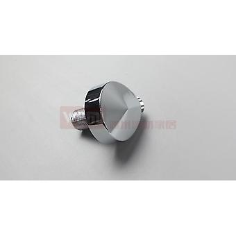 Bathtub Shower Cabin Nozzle Rectangular Outside The Wire Connector