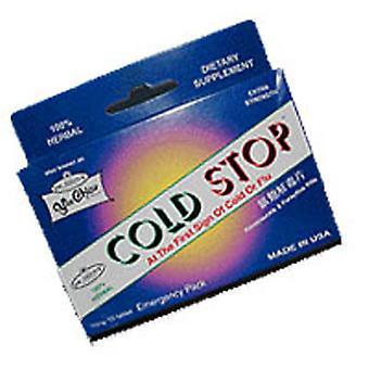 Dr. Shens Coldstop Yin Chi, 15 Tabs