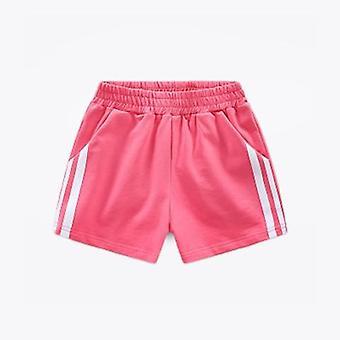 Bawełniane krótkie spodnie