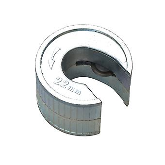 BlueSpot Tools Pipe Slice 22mm B/S30134