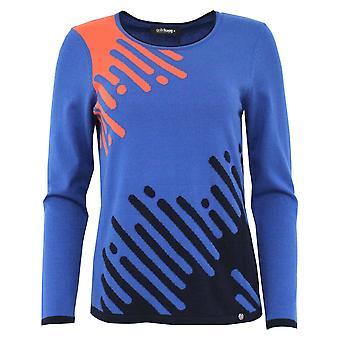 GOLLEHAUG Gollehaug Sweater 2024 11016 Blue Or Black