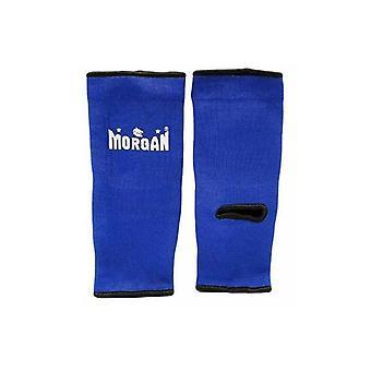 Morgan Ankle Protectors Pair Blue