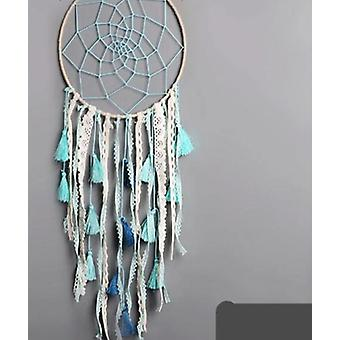 Nordic Tassel Dream Catcher Girls Room Decoration
