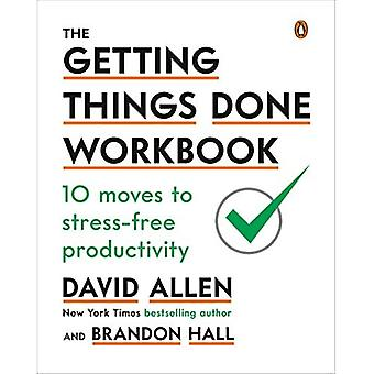 Le classeur Getting Things Done: 10 moves to Stress-Free Productivity
