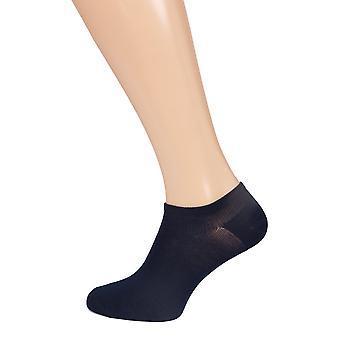 גרביים עם גזרה נמוכה לגברים