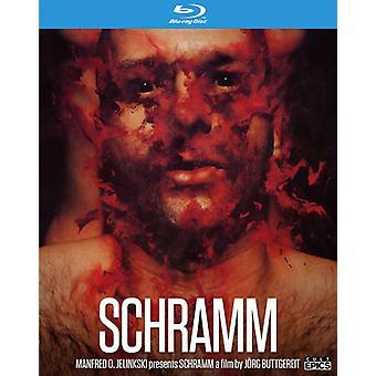 Schramm [Blu-ray] USA import