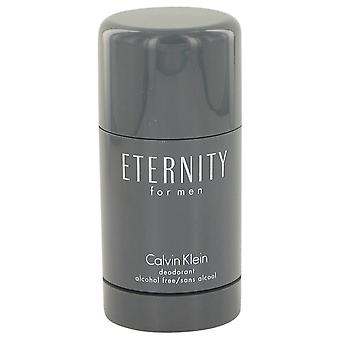 Eternity by Calvin Klein Deodorant Stick 77ml