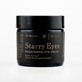 Starry Eyes Brightening Eye Cream