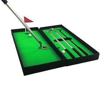 Golf Ballpoint Pen Kit