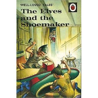 Ben amato Tales: Gli elfi e il calzolaio