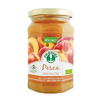 Peach compote None