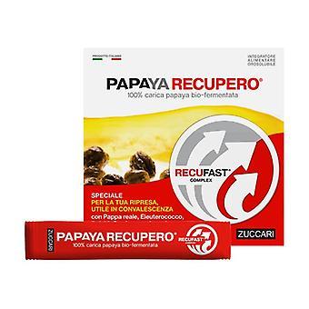 Papaya Recovery 14 packets