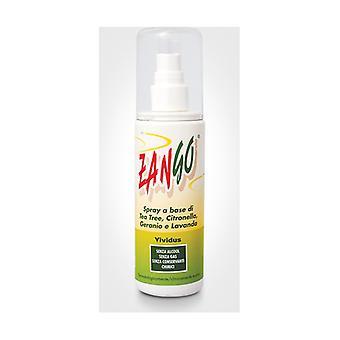 Tea Tree ZANGO Anti-ginger spray 75 ml