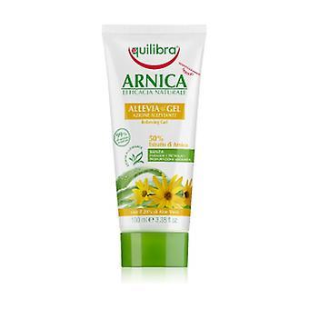 Arnica Allevia-Gel 100 ml of cream