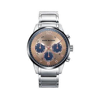Mark maddox horloge hm7016-45