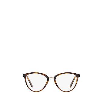 Vogue VO5259 mørk havana kvindelige briller