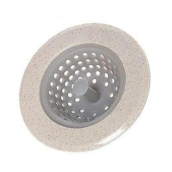 Plastic Drains Sink Strainers Filter