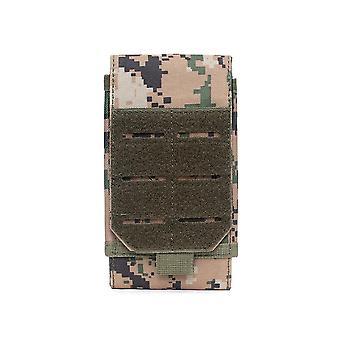 Taktische Molle Design Taille Beutel-Utility Beutel
