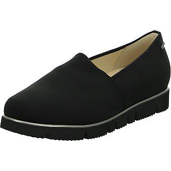 Hassia Pisa 03015740100SCHWARZ universal  women shoes