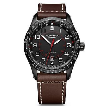 Mens Watch Victorinox 241821, Quartz, 42mm, 10ATM