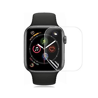 Soft Hydrogel Full Screen Protector Film For Apple Watch