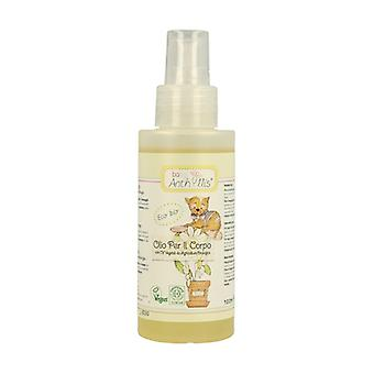 Baby Body Oil Eco 100 ml