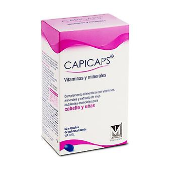 Capicaps 60 capsules