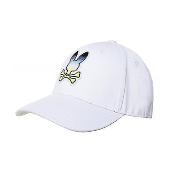 Psycho Bunny Clifton Baseball Cap