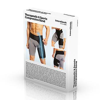 InnovaGoods Sports Therapeutic Compression Band