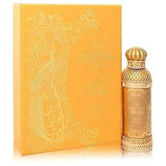 The Majestic Amber By Alexandre J Eau De Parfum Spray (unisex) 3.4 Oz (women) V728-554352