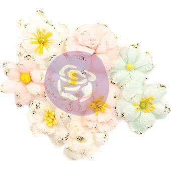 Prima Marketing Poetic Rose Flowers Sweet Elegance