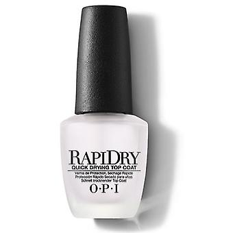 Opi Rapidry Topplack 15 ml