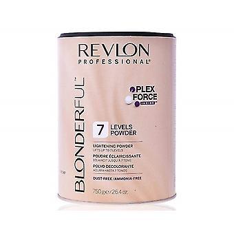 Revlon Blonderful 7 Lightening Powder 750 gr