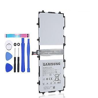 Original Battery Sp3676b1a For Note 10.1 Gt-n8000 N8005 Gt-n8010 N8013 N8020