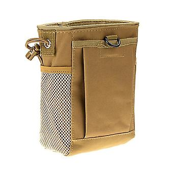 Tactical Military Molle Tactical Magazine Dump Belt Pouch Bags