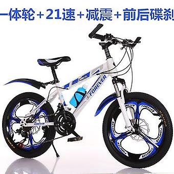Children's Bicycle 4-10 Years Old Baby Carriage Mountain Bike Primary School