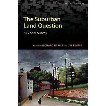 Die s-Bahn Landfrage - eine weltweite Umfrage von Richard Harris - 97814