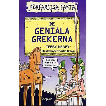 The genial Greeks 9789185071142