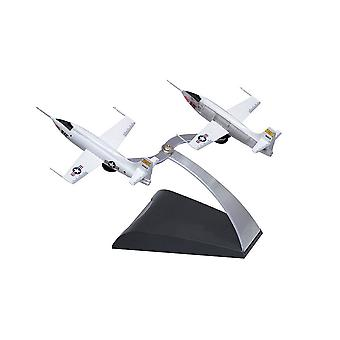 Bell X-1 E Two Plane Set Diecast Model Airplane