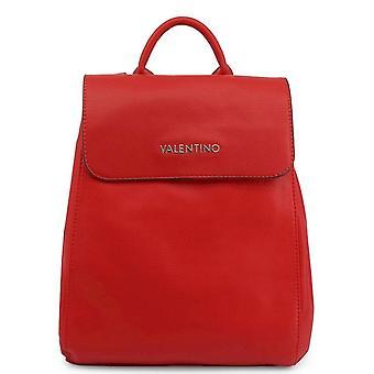 Valentino by Mario Valentino - Bolsos - Mochilas - FLAUTO-VBS3JB07-ROSSO - Mujer - Rojo