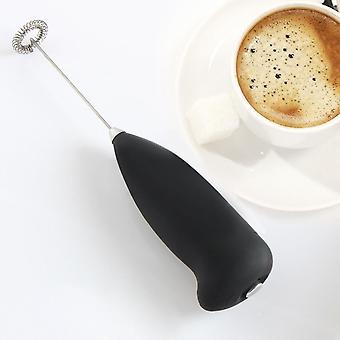 Milk Drink Coffee Whisk Mixer Electric Egg Beater Frother