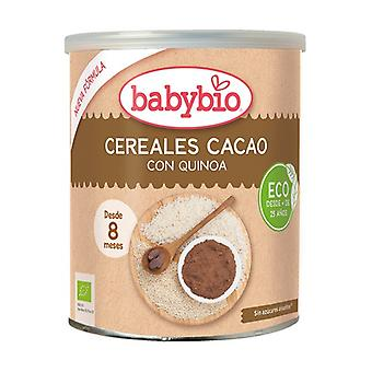 Cereal porridge with cocoa 220 g of powder