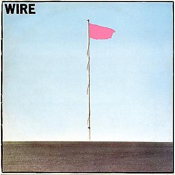 Wire – Pink Flag Vinyl