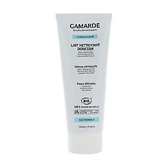 Gentle make-up remover for sensitive skin 200 ml