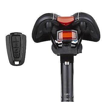 في الهواء الطلق سلامة دراجة ماء ركوب ضوء الذيل، مع وحدة تحكم، إنذار ذكي ومكافحة سرقة az12098
