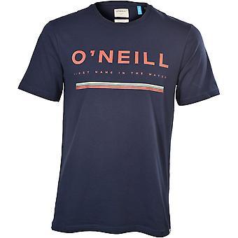 Camiseta O'Neill Arrowhead, tinta azul